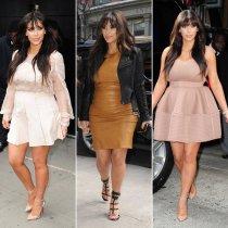 Pregnant-Kim-Kardashian-Doing-Press-NYC-Pictures