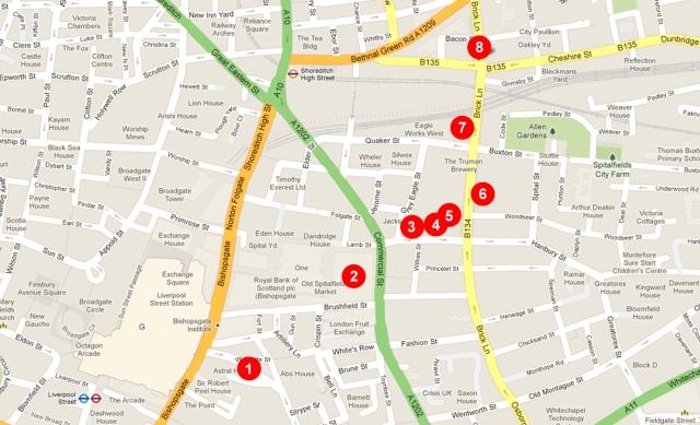 spittalfields map